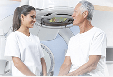 AllCure Precision Clouds Radiotherapy for Tumor Patients